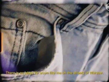 Clothes Reborn with Pride (Film Case)