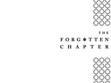 The Forgotten Chapter