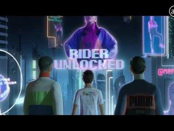 Rider Unlocked