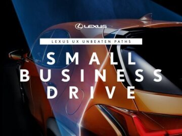 Small Business Drive