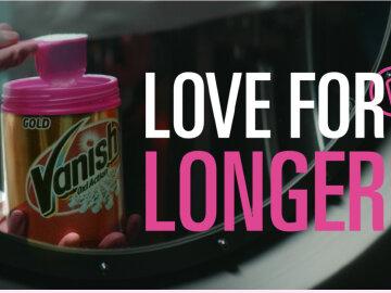 Love for Longer