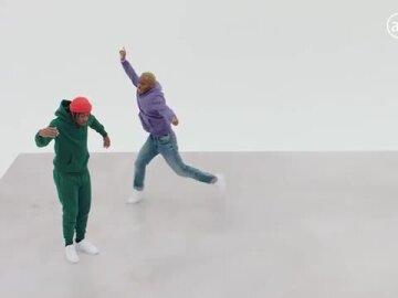 Dream the Future Holiday Dance