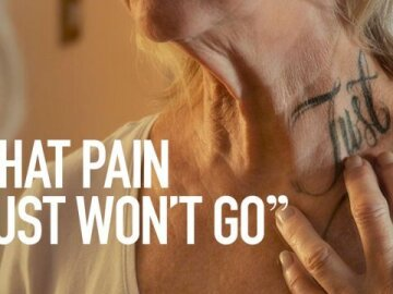 Just won't go