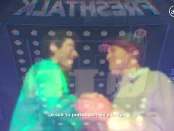 Fresh Talk by Mentos (ft. Keyzane & PMC)