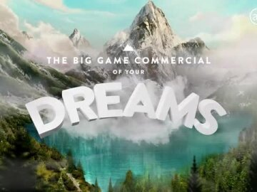 Big Game Commercial of Your Dreams: Dream Study (behind the scenes)