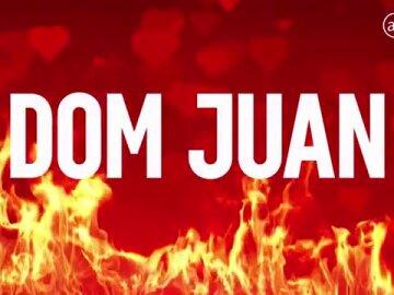 Domino's Dom Juan