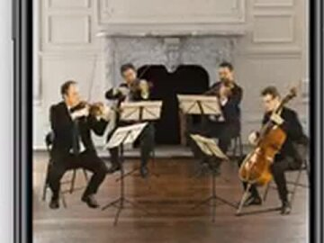 A unique concert