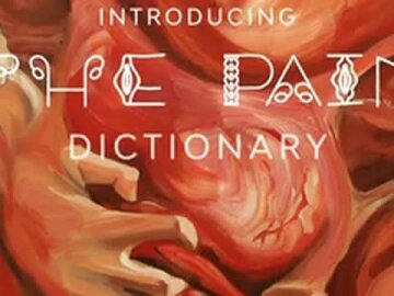 Pain Dictionary Animated Definition