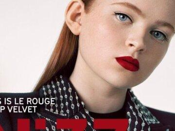 Le Rouge Deep Velvet n°37