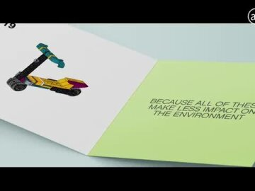 Green Instructions (Case Film)