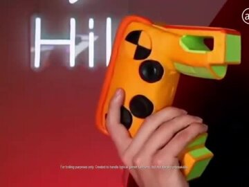 Unbreakable Controller