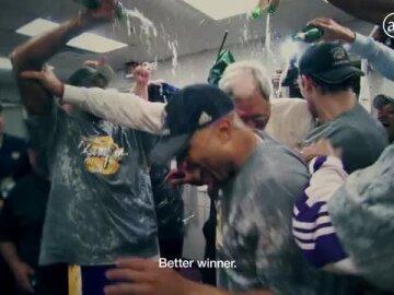Nike - Better / Mamba Forever