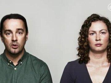 Kieran and Rosie
