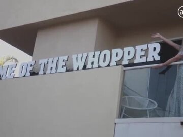 BK Homes of the Whopper