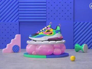 Nike Gumball Pack