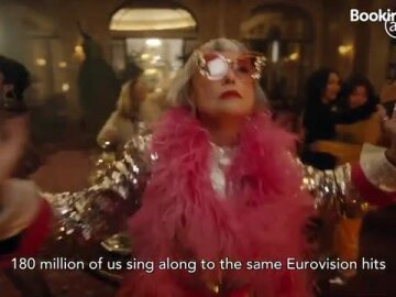 Eurovision Song Contest: Friends above rivals