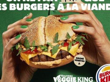 Veggie King 1