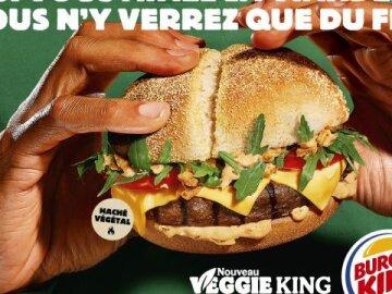 Veggie King 2