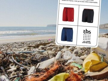 Recycled Swimsuits 2 (French)