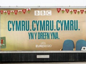 Cymru Cymru Cymru
