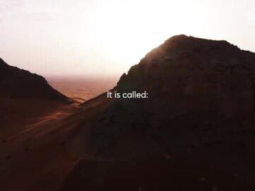 Martian Ink