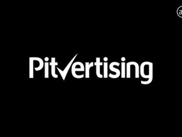 Pitvertising