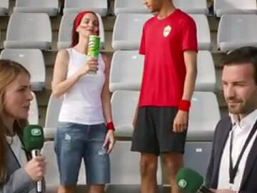 Commentators