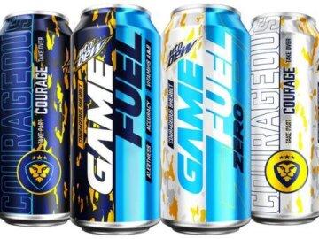 MTN Dew Game Fuel 2020 Gaming Partnerships