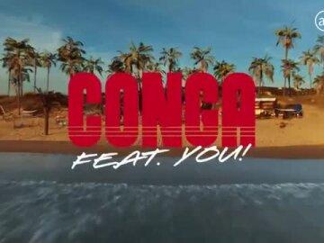 Conga Feat. You