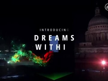 Xbox - Dreams Within