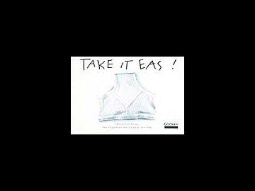 Take it eas