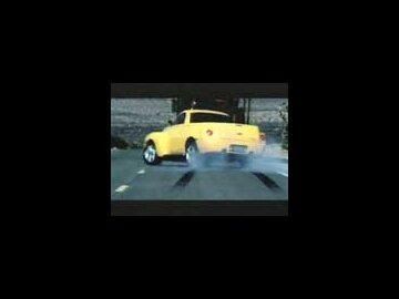 Car Carrier (60 sec)