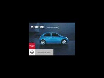 Modtro (German)