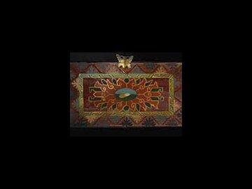 Tibetan Box