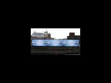 Rail Billboard