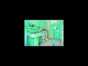 Bathroom (French)