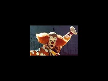 Kung Fu Clowns