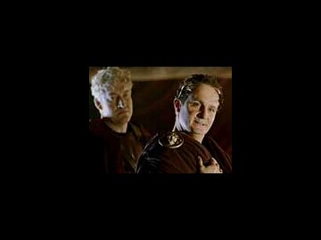 Caesar & Brutus: Teaser 3