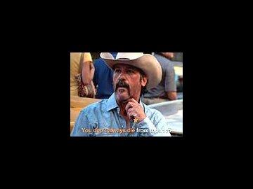Singing Cowboy (60 sec)