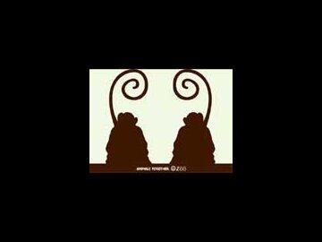 Monkeys / Ram
