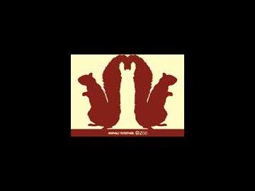 Squirrels / Llama