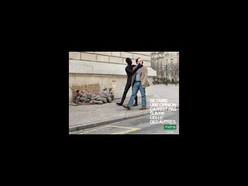 Homeless (French)