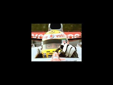 Decisive Moments - Lewis Hamilton
