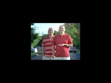 David & James