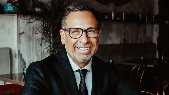 Paul Marobella on meaningful brands, not riding Uber and going forth with purpose