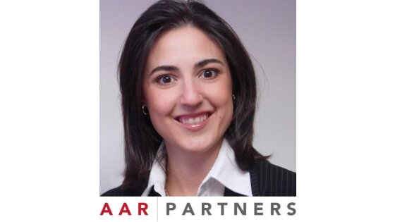 Speak to the Heart: Lisa Colantuono, AAR Partners