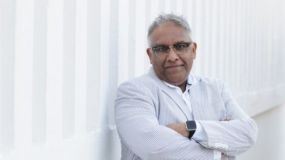 Writing Is My Drug Of Choice: Bobby Pawar, CCO & Chairman, Havas Group India