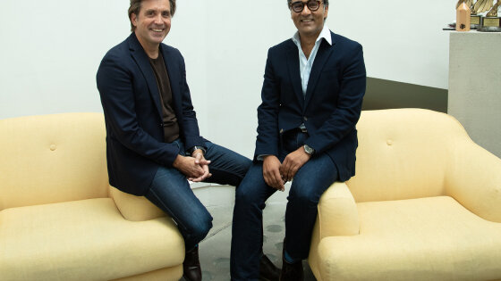 Creativity Is the Only Way to Thrive and Survive: McCann Worldgroup
