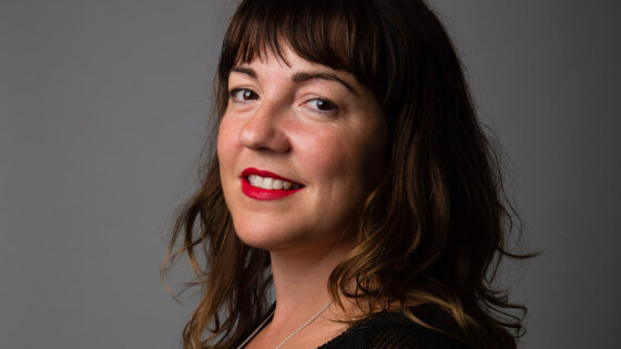An Opportunity to Rebuild, Better: Marie Stafford, Wunderman Thompson Intelligence