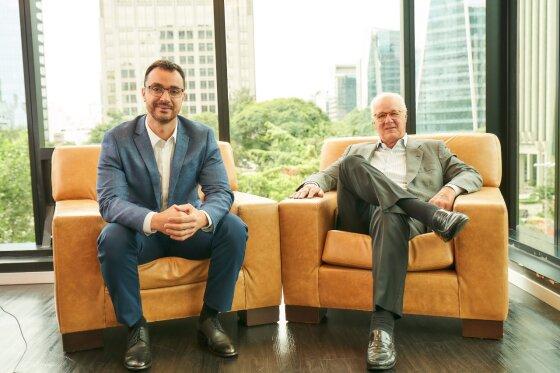 Christiano Muniz Is The New CEO Of Grupo ABC Brazil